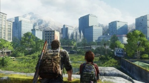The Last of Us had a lame ending... but it did have giraffes, so...